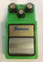 Click for large photo of Ibanez TS9
