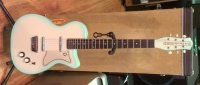 Click for large photo of Danelectro U2