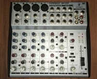 Click for large photo of Behringer Eurorack UB1202