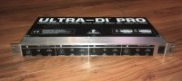 Click for large photo of Behringer Ultra-DI Pro