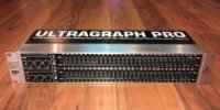 Click for large photo of Behringer Ultragraph Pro