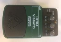 Click for large photo of Behringer Ultra Vibrato UV300