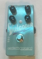 Click for large photo of Catalinbread Valcoder