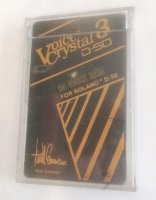 Click for large photo of Voice Crystal D-50 3 ROM Card