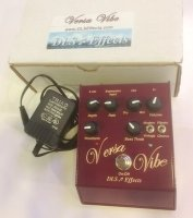 Click for large photo of DLS Versa Vibe