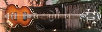 Click for large photo of Epiphone Viola