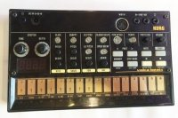 Click for large photo of Korg Volca Beats