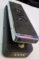 Click for large photo of Vox Wah