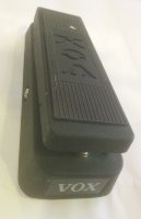 Click for large photo of Vox Wah-Wah