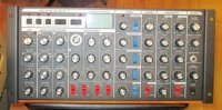 Click for large photo of Moog Voyager RME W/VX-352