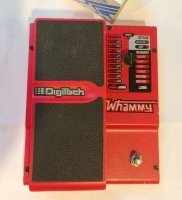 Click for large photo of Digitech Whammy 4