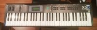 Click for large photo of Korg X5D