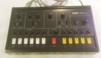 Click for large photo of Korg X-911