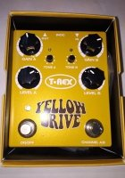 Click for large photo of T-Rex Yellow Drive