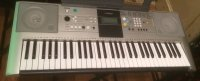Click for large photo of Yamaha YPT-320