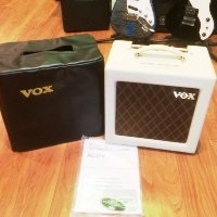 Click for large photo of Vox AC4TV