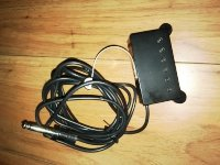 Click for large photo of  Acoustic Guitar Pickup