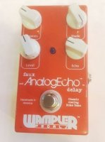 Click for large photo of Wampler Analog Echo