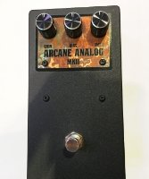 Click for large photo of Arcane Analog MKII