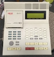 Click for large photo of Akai ASQ10