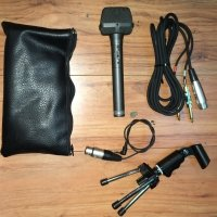 Click for large photo of Audio-Technica 822