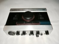 Click for large photo of Native Instruments Audio Kontrol 1