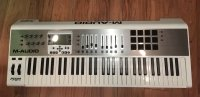 Click for large photo of M-Audio Axiom Air 61