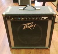 Click for large photo of Peavey Bandit 65
