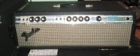 Click for large photo of Fender Bassman 100