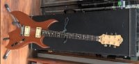 Click for large photo of BC Rich Classic Eagle Deluxe