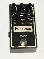 Click for large photo of Friedman BE-OD