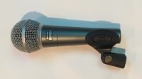 Click for large photo of Shure Beta 58A