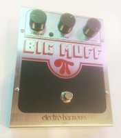 Click for large photo of Electro-Harmonix Big Muff Pi