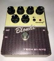 Click for large photo of Tech 21 Blonde