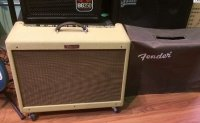 Click for large photo of Fender Blues Deluxe