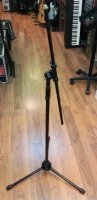 Click for large photo of  Mic Boom Stand