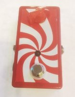 Click for large photo of Saturnworks Peppermint Boost