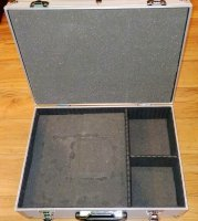 Click for large photo of  Briefcase