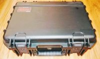 Click for large photo of SKB Briefcase