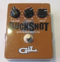 Click for large photo of G&L  Buckshot