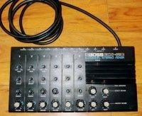 Click for large photo of Boss BX-60