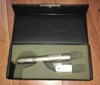 Click for large photo of AKG C 451 B W/CK1