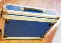 Click for large photo of Calzone 2 Sp Carry Case