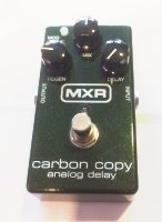 Click for large photo of MXR Carbon Copy
