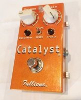 Click for large photo of Fulltone Catalyst