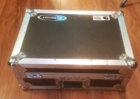 Click for large photo of Odyssey CDJ Case