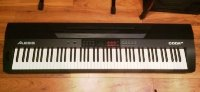 Click for large photo of Alesis Coda