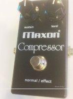 Click for large photo of Maxon CP101 Compressor