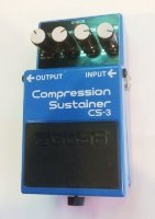 Click for large photo of Boss CS-3