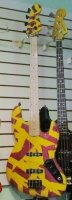Click for large photo of Custom Jazz Style Bass